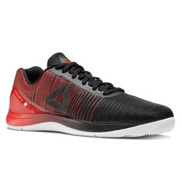 Reebok Men's Nano 7 Red