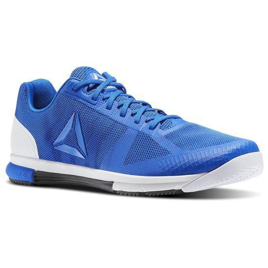 Reebok Men's Crossfit Speed Vital Blue