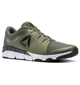 Reebok Reebok Men's Trainflex Hero-Hunter Green