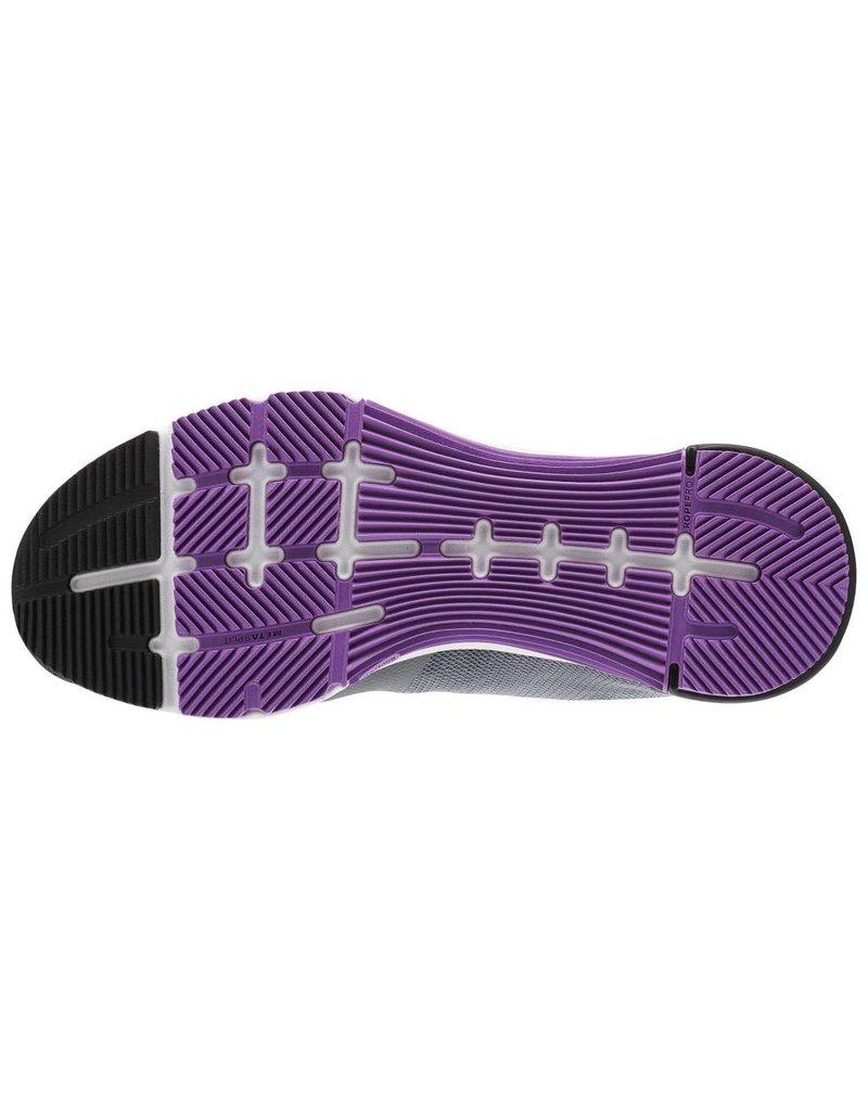 Reebok Reebok Women's Crossfit Speed Alloy/Violet