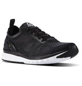 Reebok Men's Print Smooth Clip Black