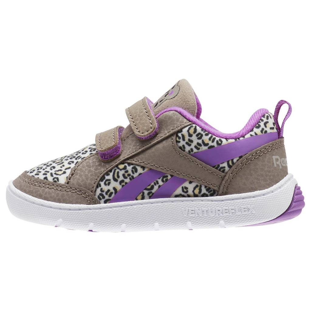 Reebok Infany & Toddler Ventureflex Jungle Stone