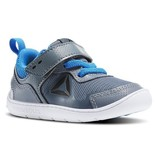 Reebok Reebok Infant & Toddler Ventureflex Grey
