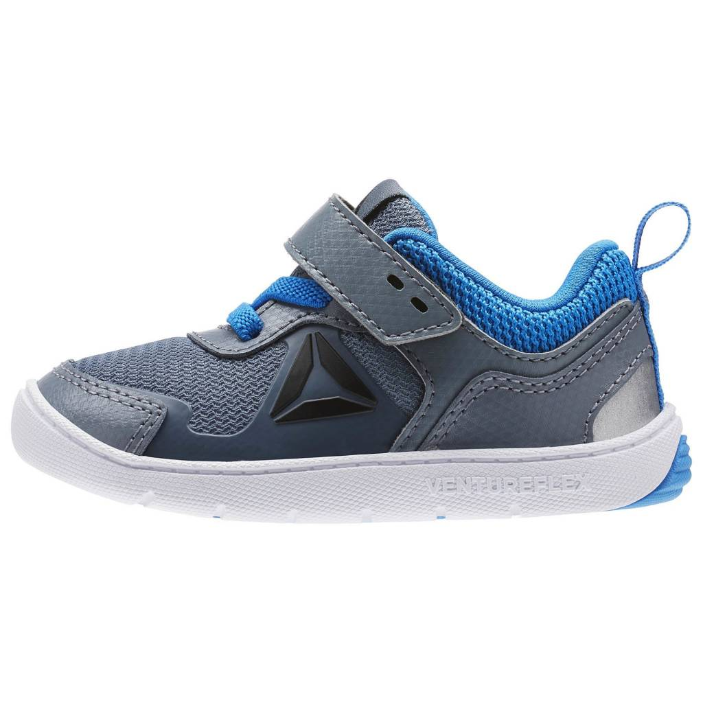 Reebok Infant & Toddler Ventureflex Grey