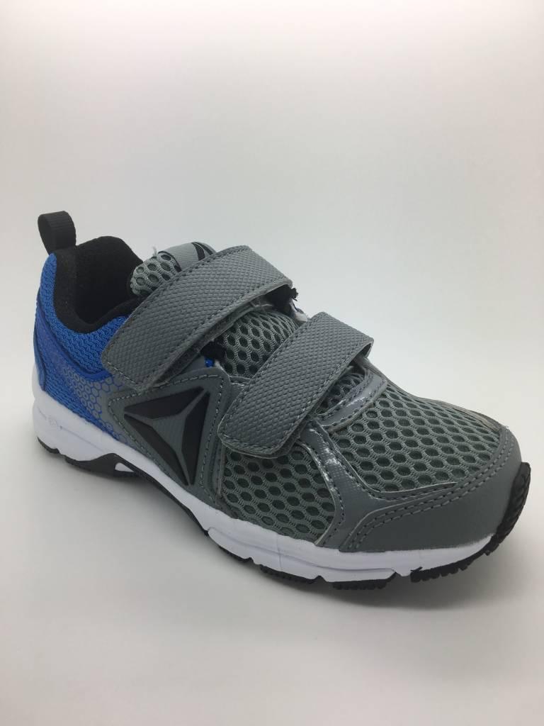 Reebok Boys Runner 2.0 Grey/Blue