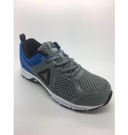 Reebok Reebok Boys Runner Lace 2.0 Grey/Blue