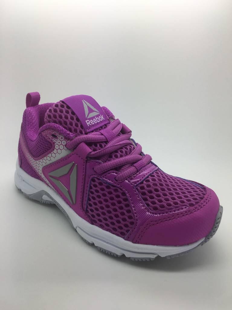 Reebok Girls Runner 2.0 Violet