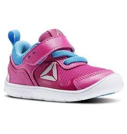 Reebok Reebok Infant & Toddler Ventureflex Charged Pink