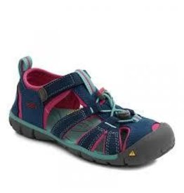 Keen Keen Child/Youth Seacamp II Very Berry