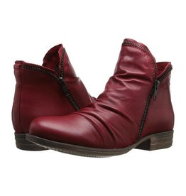 Miz Mooz Luna Boot Red