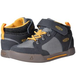 Keen Child & Youth Encanto Wesley High Top Raven Steel