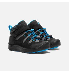 Keen Child & Youth Hikeport Mid Black Blue