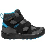 Keen Keen Child & Youth Hikeport Mid Black Blue