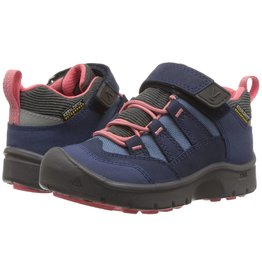 Keen Child & Youth Hikeport Mid Dress Blue Coral
