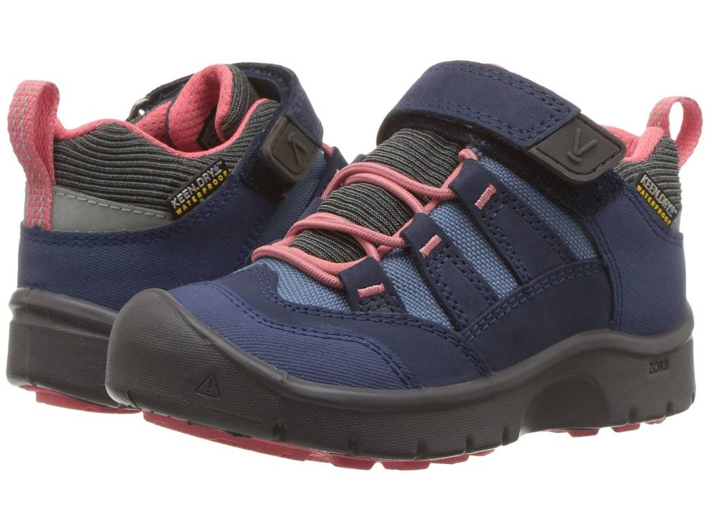 Keen Keen Child & Youth Hikeport Mid Dress Blue Coral