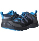 Keen Keen Youth Hikeport Low Black Blue