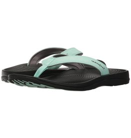 Superfeet Outside Flip Yucca Teal