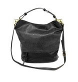 Joy Susan Joy Susan Bucket Handbag Black