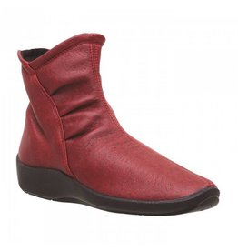A'rcopedico L19 Boot Cherry Red