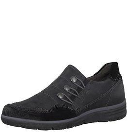 Jana Shoe Black