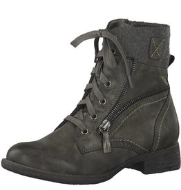Jana Jana Boot 25217 Graphite Antic