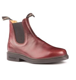Blundstone Womens 1309 Chisel Toe Redwood