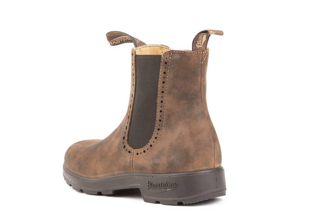 Blundstone Blundstone Womens Series 1351 Rustic Brown