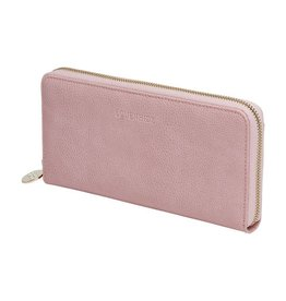 Louenhide Isla Wallet Dusty Pink