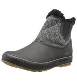 Keen Keen Womens Elsa Chelsea WP Black Wool