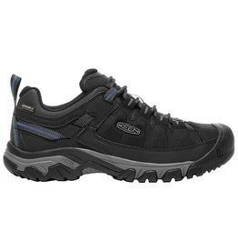 Keen Mens Targhee Exp WP Black
