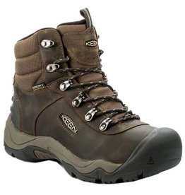 Keen Keen Mens Revel III Great Wall/Canteen
