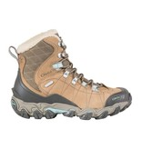 Oboz Oboz Womens Bridger Insulated Bdry Tan