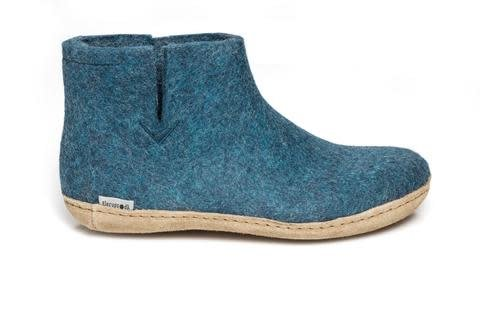 Glerups Glerups The Boot Blue
