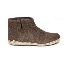 Glerups The Boot Brown