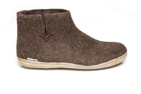 Glerups Glerups The Boot Brown