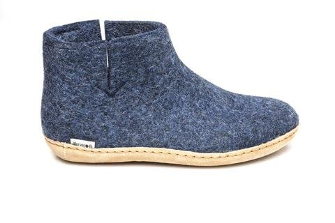 Glerups Glerups The Boot Denim