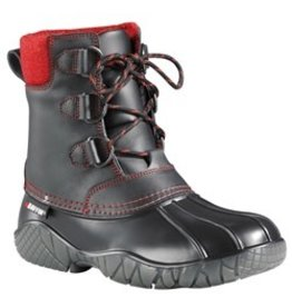 Baffin Superior Black/Red
