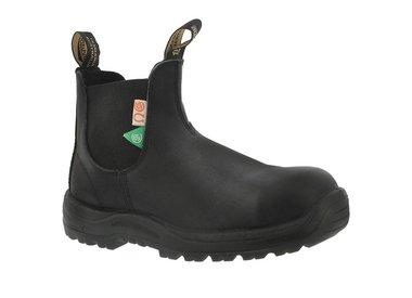 Work Boots (CSA)