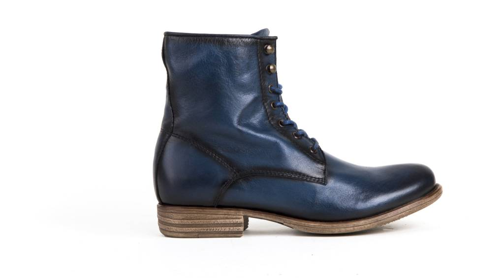 Madison Bulle Ankle Boots