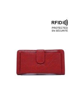 S.Q 1706 Dona Smartphone Wallet