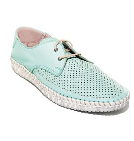 Volks Walkers 474 Sneaker Teal