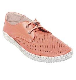 Volks Walkers 474 Sneaker Coral