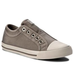 S. Oliver 24636 Sneaker Grey