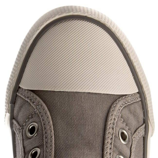 S. Oliver S. Oliver Sneaker Grey