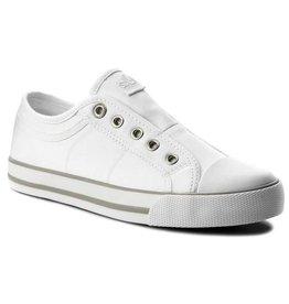 S. Oliver 24636 Sneaker White