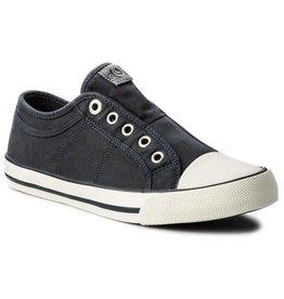 S. Oliver 24636 Sneaker Navy