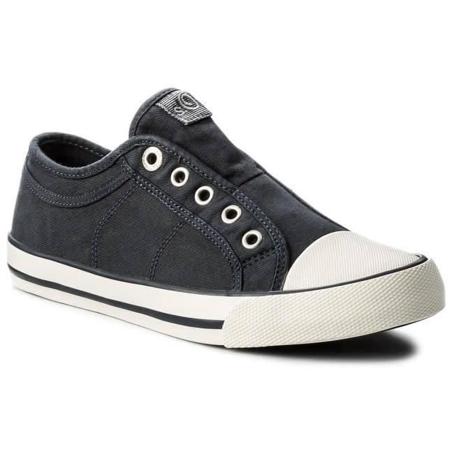 S. Oliver S. Oliver Sneaker Navy