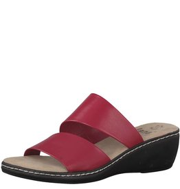 Jana 5989 Slide Red