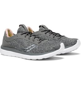 Saucony Women's Liteform Escape Grey