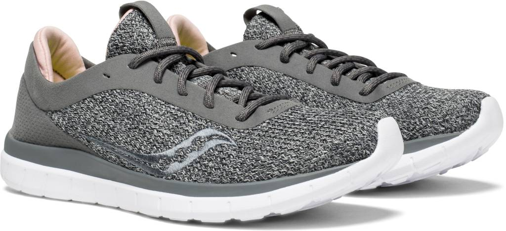 Saucony Saucony Women's Liteform Escape Grey